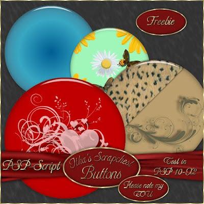 http://ithas-scrapchest.blogspot.com/2009/09/button-script.html