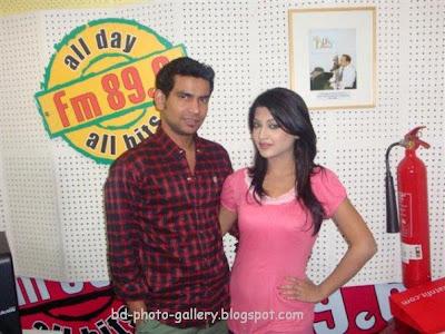 Bengali Actress Funny Pic