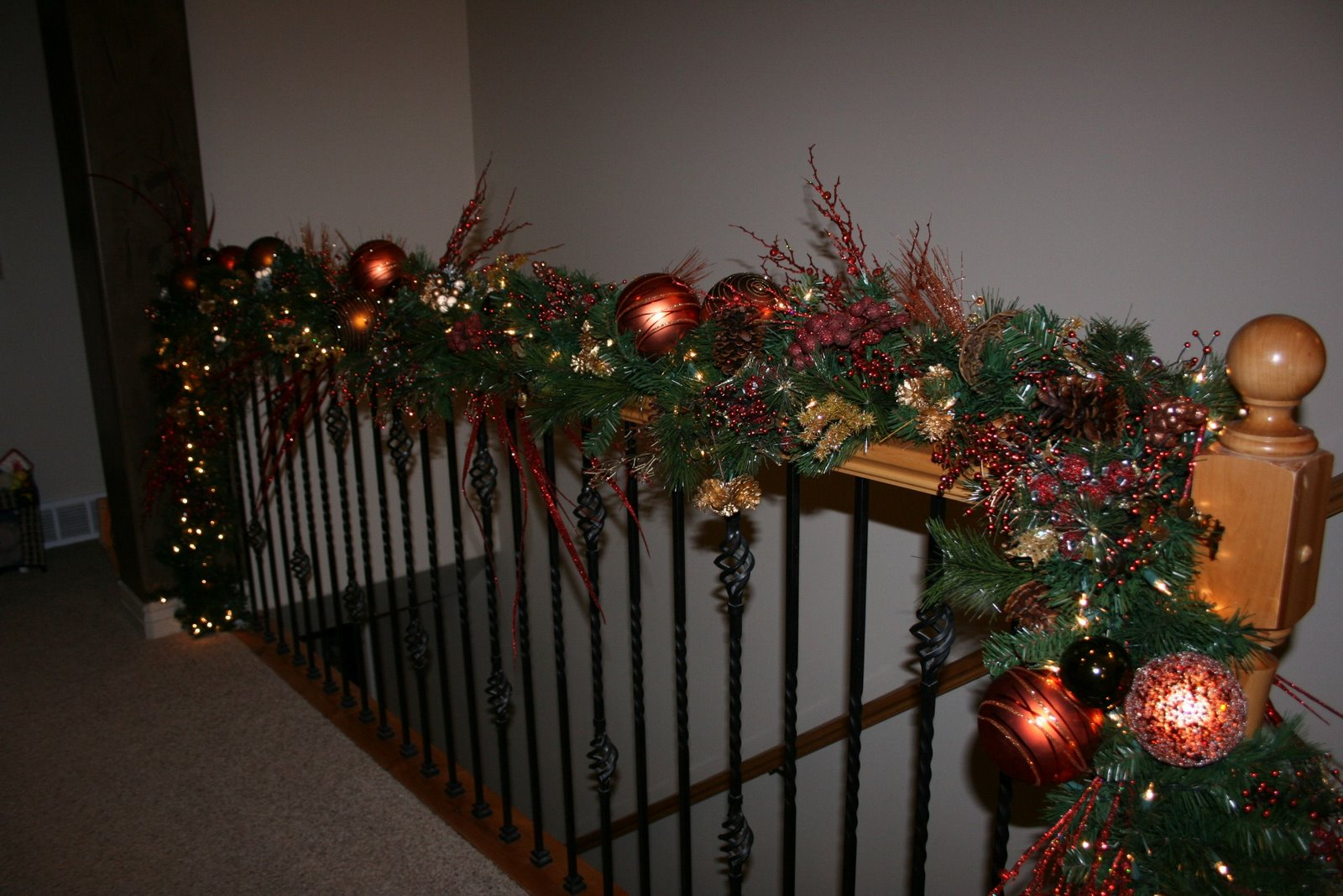 Tales From the Crib: Holiday Decorating 101