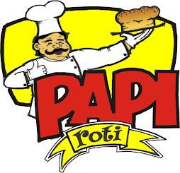 Logo Papi Roti
