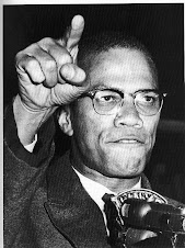 Malcolm X Shining Example Of Implacable Black Manhood