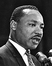 Martin Luther King, Jr. An Example Of Courageous Black Manhood
