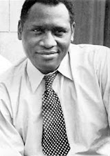 Paul Robeson A Principled Black Man Using His Fame To Fight Racist Oppression