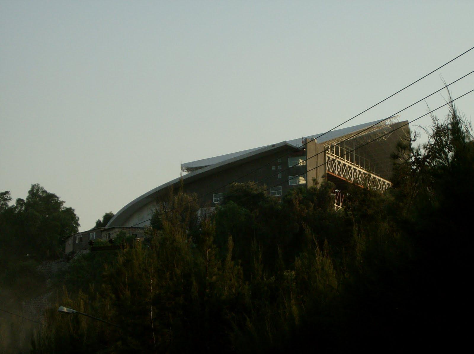 Nodo invisible noviembre 2010 - Samira inmobiliarios ...