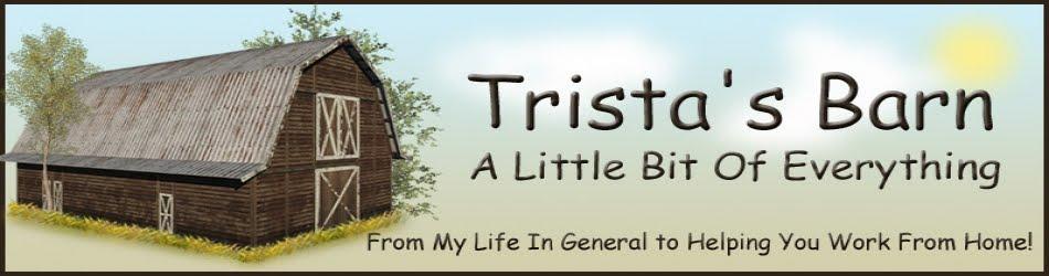 Trista's Barn