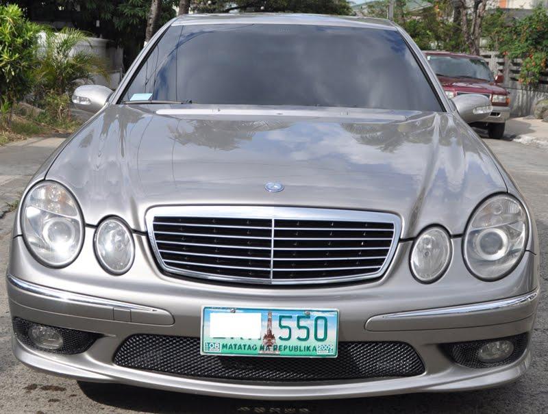 Autolux 2006 mercedes benz e55 amg for Mercedes benz e55 for sale
