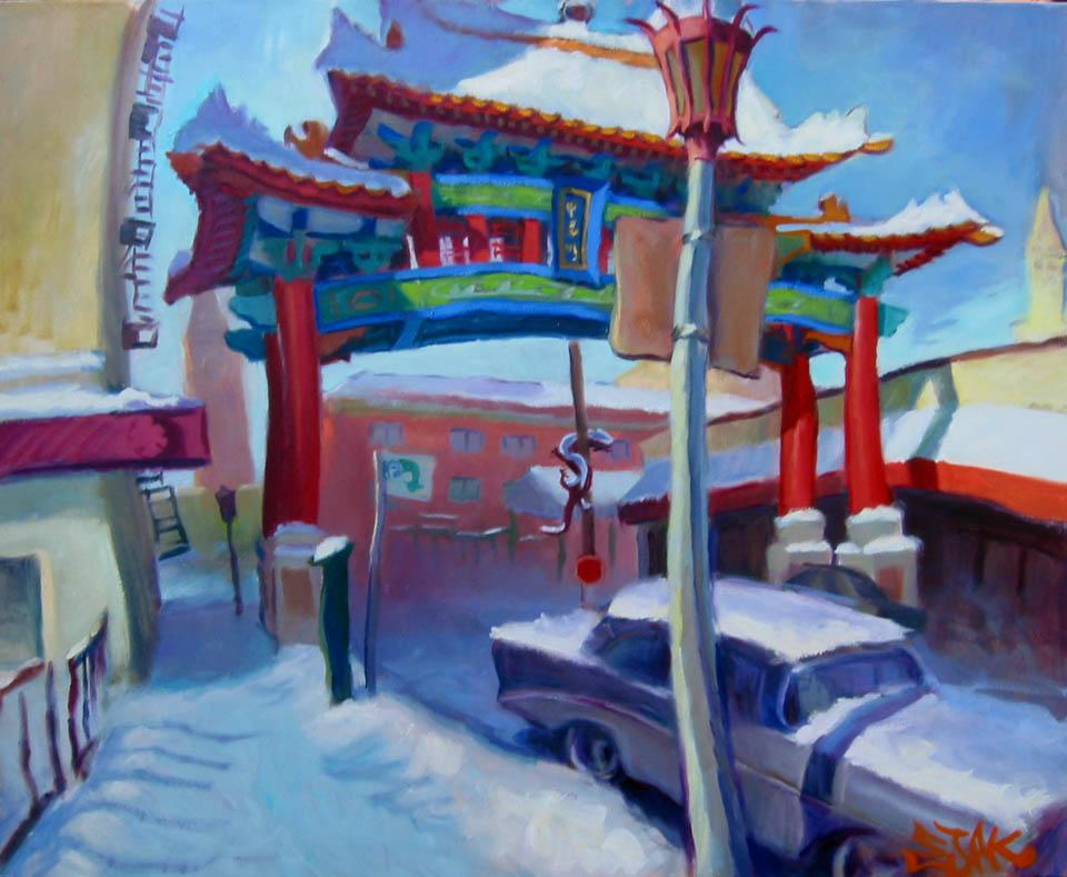[china+town+gate]