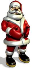 Babbo Natale virtuale, Virtual Santa Claus, i siti internet di Babbo Natale