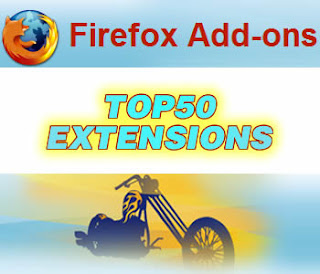 le migliori 50 estensioni per il browser web Firefox Mozilla