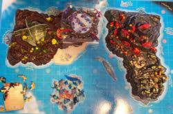 isola dei gormiti