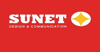 il nuovo logo dello studio SUNET di Brescia e Roma