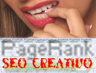 SEO CREATIVO!