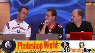 Photoshop TV, risorse online per gli utenti e utilizzatori del programma grafico