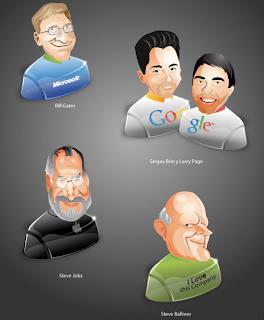 scarica queste fantastiche icone gratuite per il tuo pc o mac
