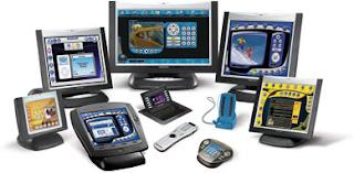 pannelli touch screen e nuove evoluzioni della interattività per controllare ogni cosa in casa o ufficio