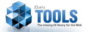 jquery tools componenti open source per interfacce di pagine web