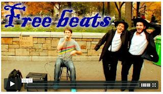 free beats e il sound da strada libero