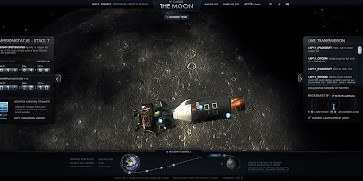 apollo 11 sbarco sulla luna. Il 40 anniversario del 20 luglio 2009