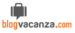 nuovo logo blog vacanza