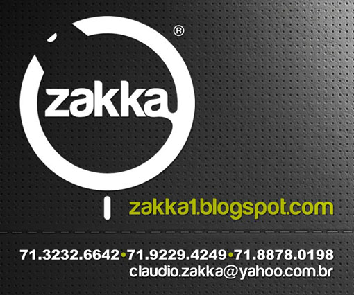 Claudio Zakka