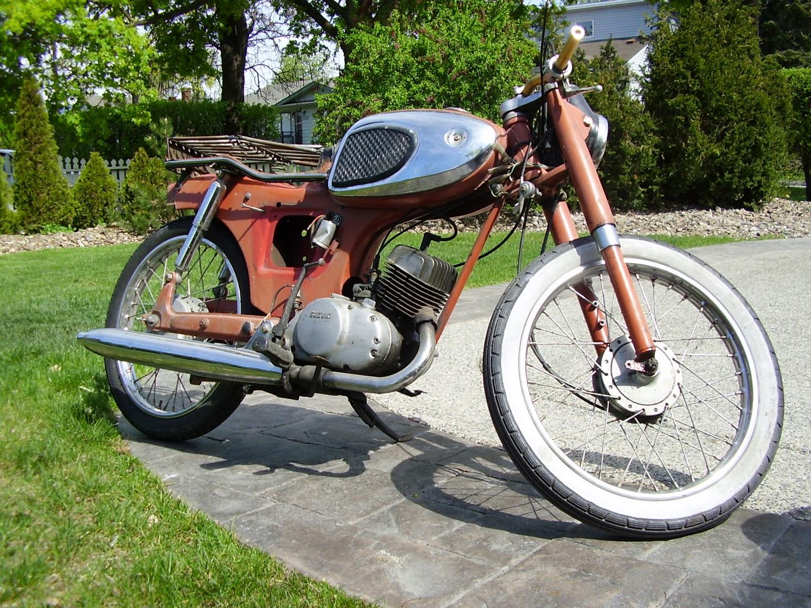 Suzuki Motorcycle Dealer Bay Area