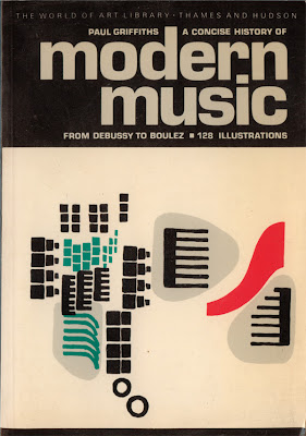 A Guide to Electronic Music pdf - Paul Griffiths.