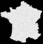 Dijon, Bourgogne, France