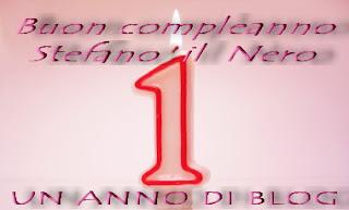 Stefano Il Nero La Cantina Di Stefano Franceschi Wine Blogger