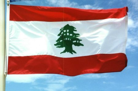 Lebanese Flag A closer investigation of the real lives of gay Lebanese is lacking in the ...