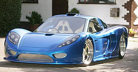 the fastes cars fast cars