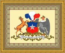 Orgullosamente chileno