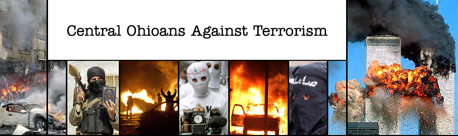 Central Ohioans Against Terrorism