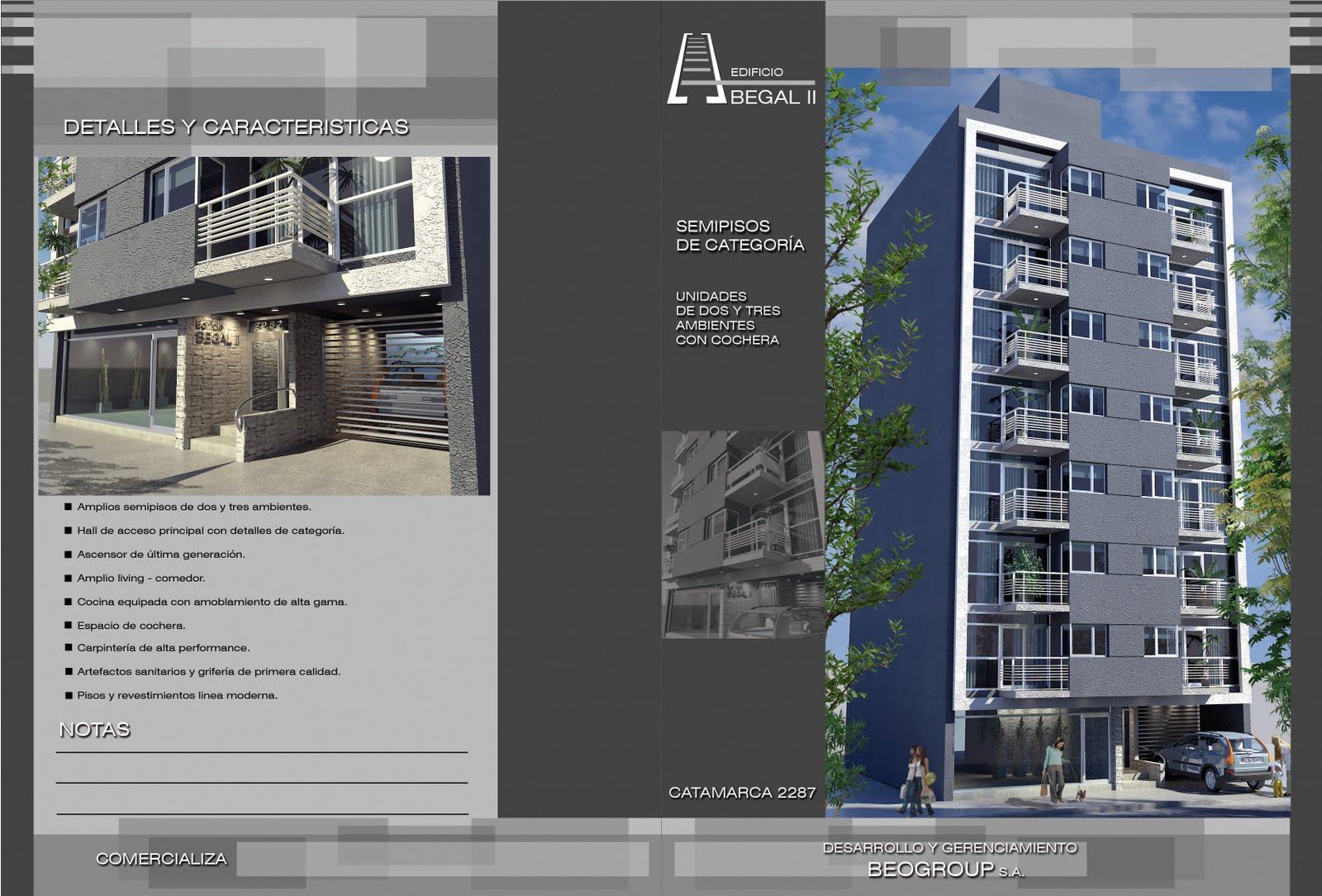 R e n f i s arquitectura digital promoci n inmobiliaria for Promocion inmobiliaria