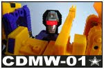 建設兵団強化装備 CDMW-01★