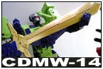  CDMW-14