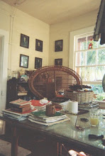 The President's room.