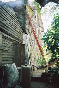 West side repairs