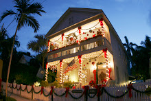 Xmas in Key West