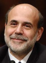 Mister Federal Reserve.