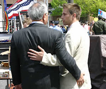 barney frank and his boy