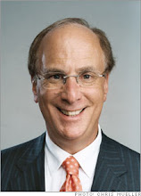 larry fink, king of derivatives.