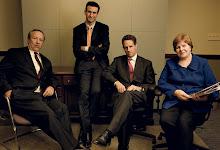 Obama's Advisors.