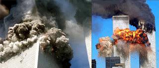 Gedung WTC, Tragedi WTC