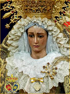 Stma. Virgen de la Palma