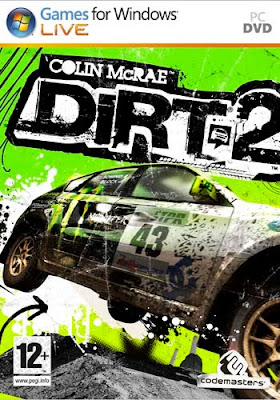 colin mcrae dirt 2 Download Colin McRae – DiRT 2   Pc