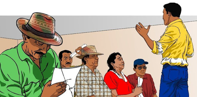 Informacion Wayuu
