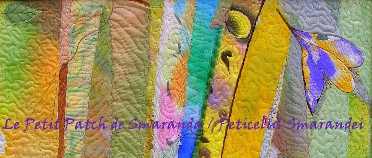 Le Petit Patch de Smaranda