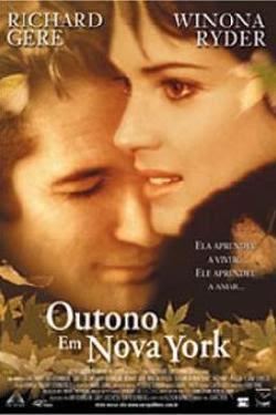 Outono em Nova York – Dublado – Filme Online