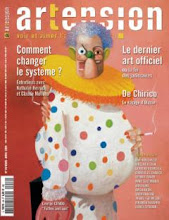 Magazine Artension