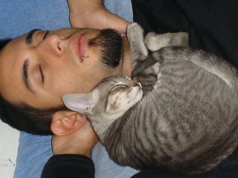 David y su Michi